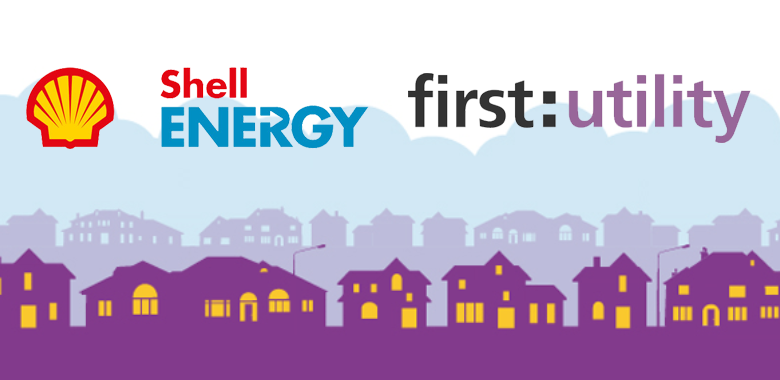 First Utility Shell Energy