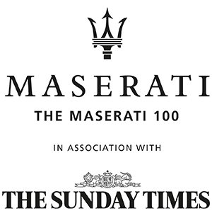 Revealed: 'The Maserati 100' One Hundred Business Disruptors Challenging The Establishment