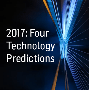 One financial quarter into 2017, are our predictions coming to fruition?