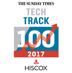 Godel wins place on league table of Britain's fastest-growing tech firms.