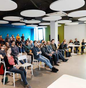Godel sends coding army to Krakow and Prague for Agile Conferences