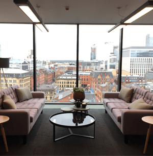 Godel expands into new Manchester offices at NEO