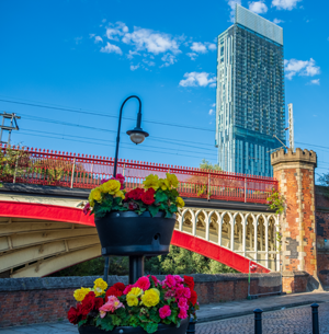 Is Manchester a victim of its tech-hub success?