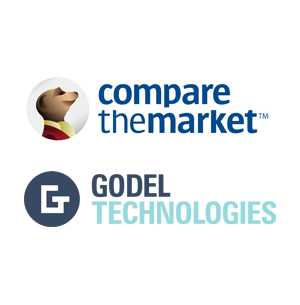 Comparethemarket.com and Godel win two awards at the national Real IT Award 2019.