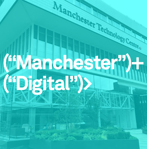 Godel becomes a Digital Futures Ambassador for Manchester Digital