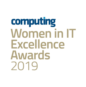Godel software engineer named finalist in Computing Women in IT Excellence Awards 2019