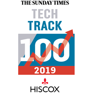 A hattrick for Godel as it ranks in The Sunday Times Hiscox Tech Track 100 for the third year running.