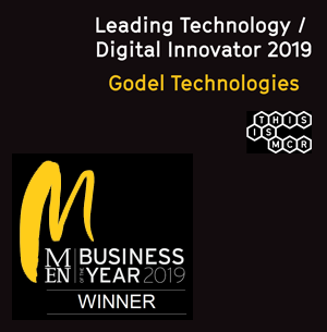 Godel is the toast of Manchester's tech scene