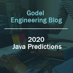 Godel's 2020 Java Predictions