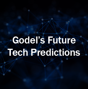 Godel's 2020 Artificial Intelligence & Machine Learning Predictions