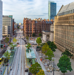Three CTO Takeaways from Manchester's Moving Market