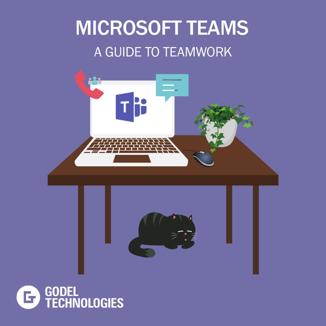 Microsoft Teams: A Guide to Teamwork