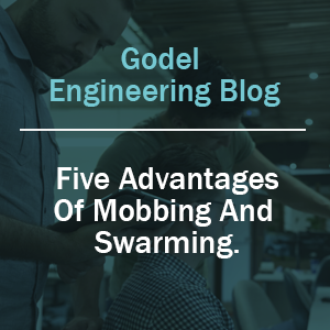 Five advantages of Mobbing and Swarming