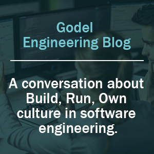 A Conversation About Build, Run, Own Culture In Software Engineering