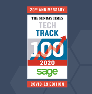 Godel hauls another win as it ranks in the Sunday Times Sage Tech Track 100 for the fourth year running